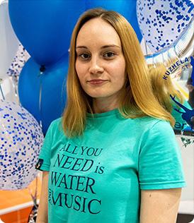 Быковская Ольга Денисовна