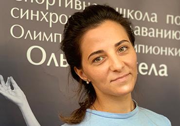 Погудина Анна Анатольевна