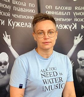 Алексеева Дарья Алексеевна