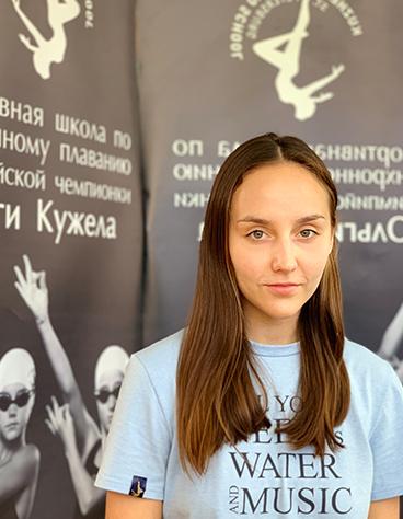Петрова Ирина Аркадьевна